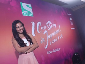 "Filipina to compete in Nippon TV's ""I Can Sing in Japanese"" final"