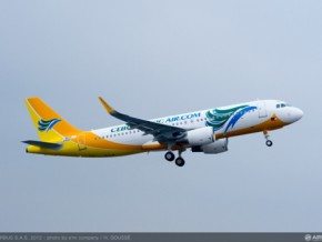 Cebu Pacific posts highest number of passenger flown in one day