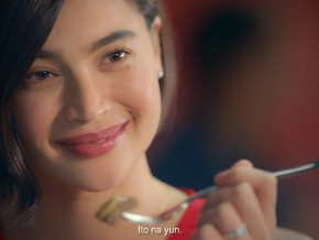 "Anne Curtis finds ""The One"" in Jollibee"