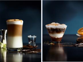 Starbucks' new Espresso Layer Collection