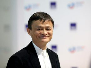 Alibaba owner, Jack Ma invests in PH