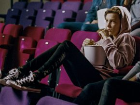 Converse and Millie Bobby Brown dive into film