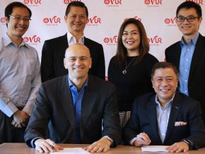 Food company in PH partners with HK firm to promote 'plant-based' beverage products