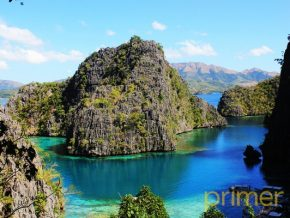 CNT Names 3 Philippine Destinations in its Asia's Top 5 Best Islands