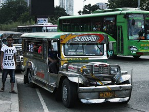 LTFRB approves P1 minimum fare hike, could take effect today