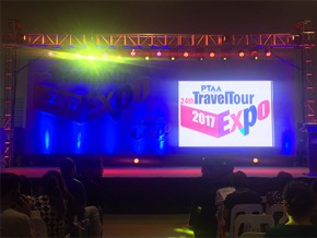 The biggest travel expo in the country continues: 24th Travel Tour Expo