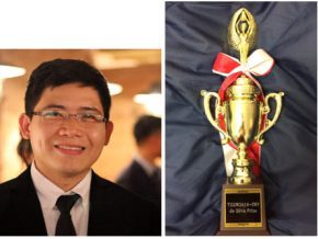 DOST research on nanotherapeutics bags awards in Japan