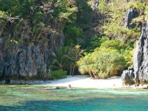 PH beaches in 2017 lists of Conde Nast, TripAdvisor