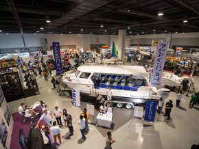 Nautical show eyes PH as Asia's leisure boating capital