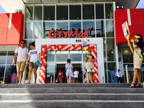 LOOK: Boracay gets first 'real' mall