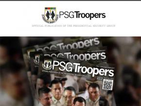 PSG launches PSG Troopers online publication