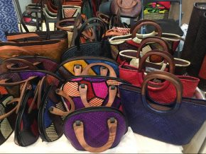LOOK: Davao expo highlights products from Mindanao
