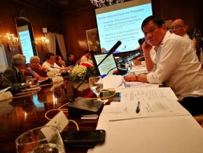 Duterte approves national broadband program –Piñol