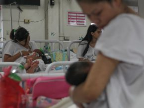 Senate OKs 120-day maternity leave bill