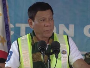 Duterte to pour P300M for agriculture in Maguindanao