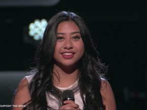 Filipino-American teen wows judges on 'The Voice' U.S.