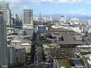 Court rules in favor of Taguig in Bonifacio Global City territorial dispute