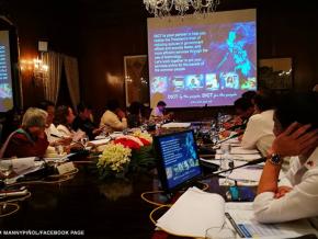 Cabinet secretary: Duterte approves national broadband program