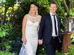 Mark Zuckerberg, wife Priscilla Chan expecting 2nd child