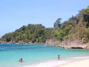 Boracay among the top 10 Island destinations in the world