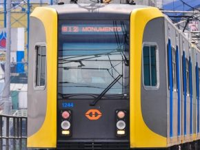 Women get free LRT-2 rides on Wednesday