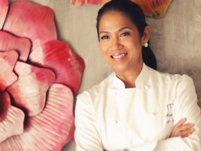 Margarita Fores among 4 renowned chefs featured at Unicef Children's Ball on March 4