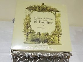 PHL Embassy In Mexico Launches Book On Mexico-Philippine Cultural Relations