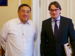 PH-Russia to protect the rights, welfare of Filipinos and Russians in both countries