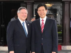 Manila, Beijing agree to speed up PH projects for Chinese funding