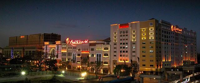 A Guide To Manila S Biggest Casinos Philippine Primer