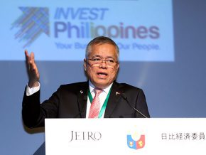 China commits $1 B agri imports from Phl