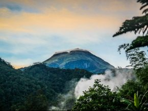 Mt. Apo reopens for trekkers, with stricter rules imposed
