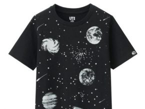 Discovery Communications, Uniqlo bring New Youth T-Shirt Collection in PH and countries worldwide