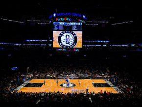 NBA PH brand Tanduay Rum partners with Brooklyn Nets, Barclays Center