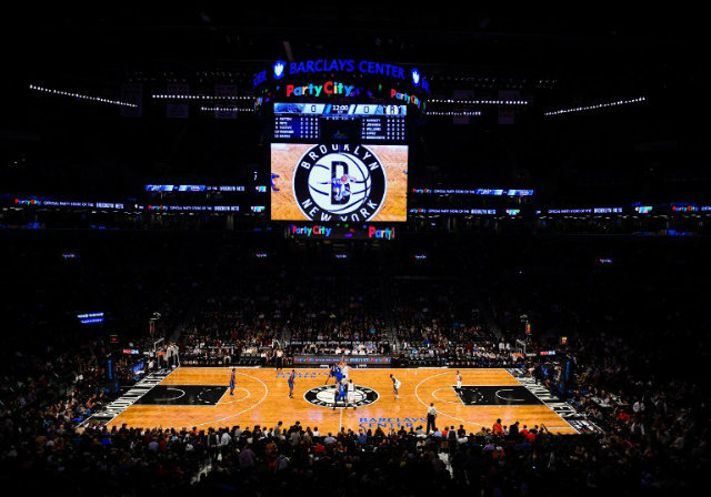 Best Food By Barclays Center