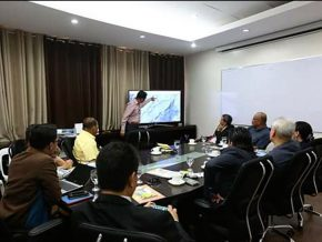 Brunei businessmen eye port projects in Palawan