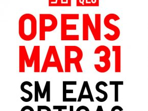 Uniqlo to open at SM City East Ortigas on March 31