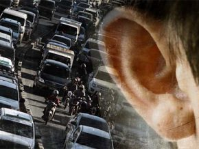 City noise linked to hearing loss – study