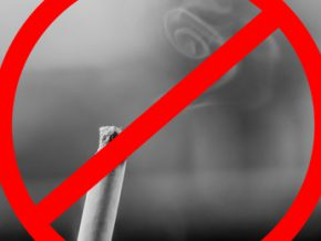 EO banning smoking nationwide to be signed soon