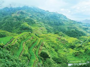 Flights between Clark and Banaue to start in May