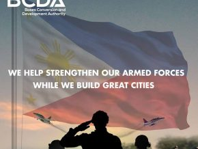 Philippine Army celebrates 120th Anniversary in BGC!