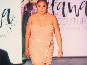 Fashion should be for everyone, says Filipina plus-size model in NY