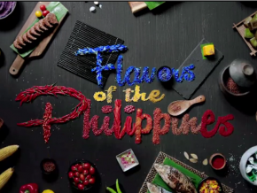WATCH: Filipino food culture at Flavors of the Philippines 2017
