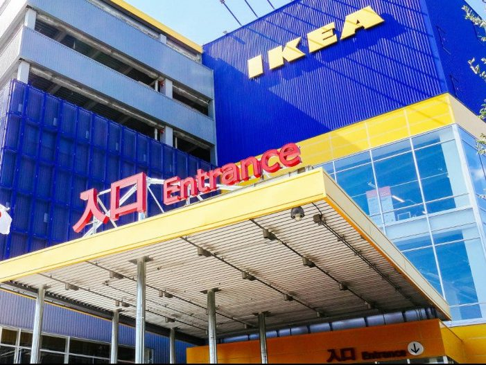 International Furniture Brand Ikea To Open First Branch In The Philippines Soon Philippine Primer