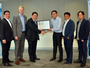 Globe Business receives PCI DSS compliance certification
