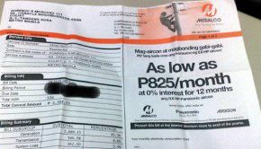 Meralco bills to go up by P0.66/kwh in March