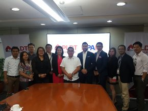 PLDT expansion set to boost Philippines' IT-BPM industry