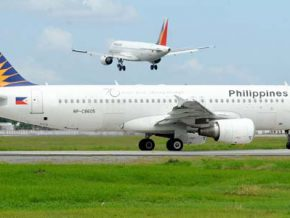 PAL to operate all nonstop flights to Middle East