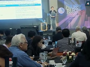 DICT: PH needs another telco player to compete with Globe, PLDT
