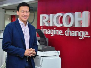 Ricoh Philippines launches the latest in production print technology
